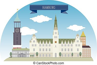 Hamburg, Germany. For you design