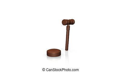 hamer, gavel, justitie