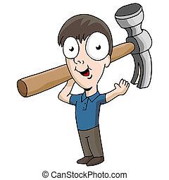 Hammer Repairman