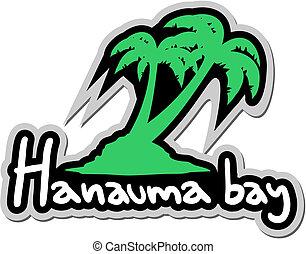 hanauma zatoka