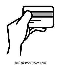 hand card payment