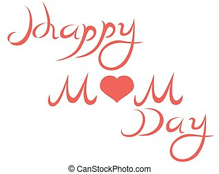 happy mother's day letters