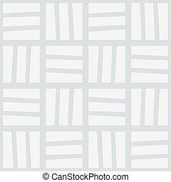 Hand drawn seamless pattern, vector.