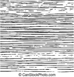 hand drawn striped pattern design. vector illustration