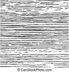 hand drawn striped pattern design. vector illustration