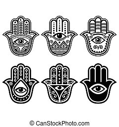 hand, fatima, hamsa, hand