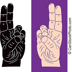 Mudra Illustrations and Clipart  724 Mudra royalty free