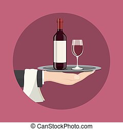 Drinks Service icon