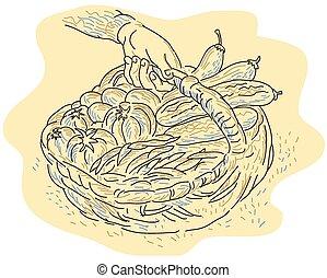 hand-holding-vegetable-basket-harvest