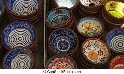 Hand Made Ceramics, Potter's Workshop, - Hand Made Ceramics...