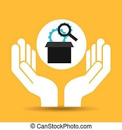 hand optimization technology engine