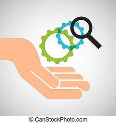 hand optimization technology progress