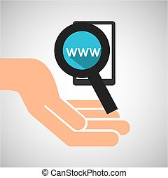 hand optimization technology web page