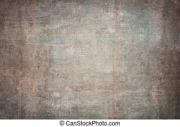 Hand-painted background with stripes