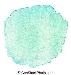 Hand painted wet watercolor textured backdrop, watercolor ...