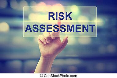 Hand pressing Risk Assesment