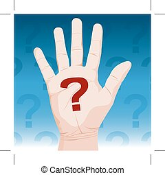 Hand Question