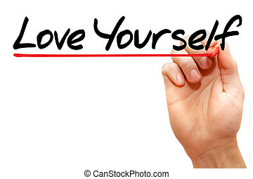 Essay about i love myself