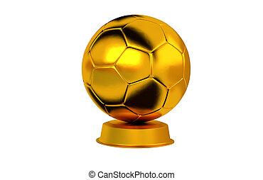 Handball Golden Trophy