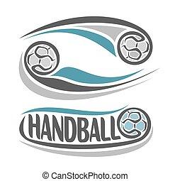 Handball theme