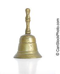 handbell (9432) - Bronze Handbell