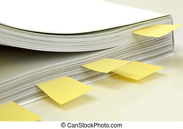 handbuch, schuluntericht