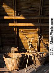 handcraft pot