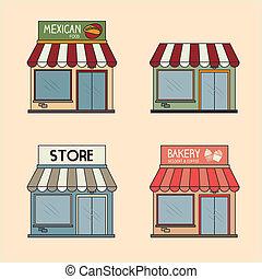 handel, design