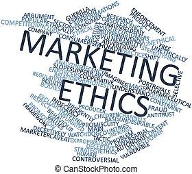 handel, etyka