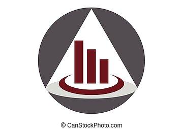 handel, finanse, symbol