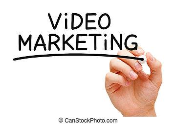 handel, video