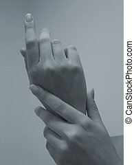 handen, 6