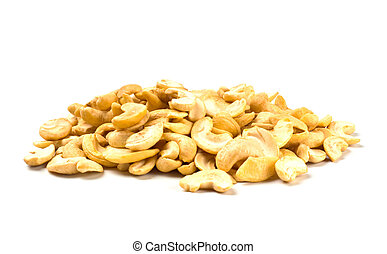 handful of cashew nuts