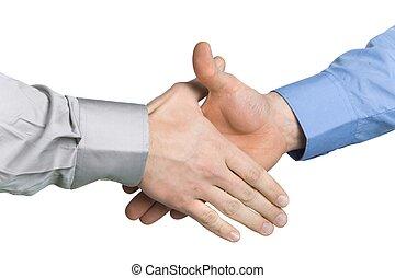 Handhake