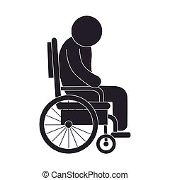 handicapped wheelchair assistance