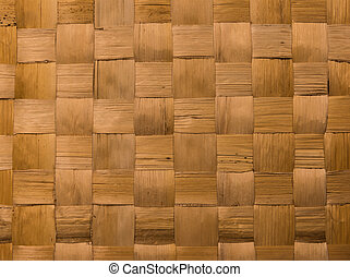 handicraft weave banana Fiber background - background and...