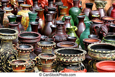 Handicrafts Of India - Indian handicrafts- Hand carved...
