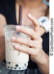 Handle Coffee Mug
