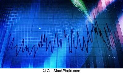 handlowy, światowa ekonomia, statystyka