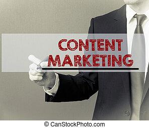 handlowy, handel, concept., zadowolenie, tło, internet, reklama