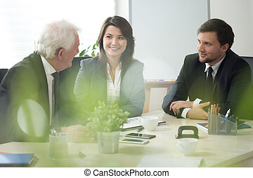 handlowy, konsultacja