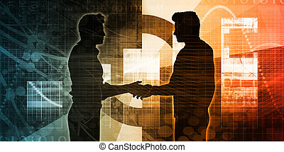 handlowy, współudział