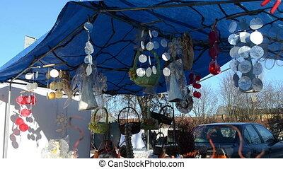 handmade angel decor fair