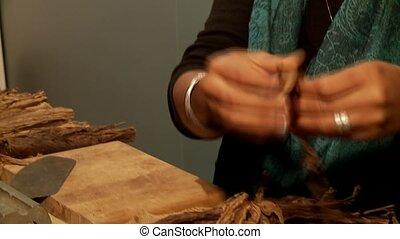 Handmade Cigar