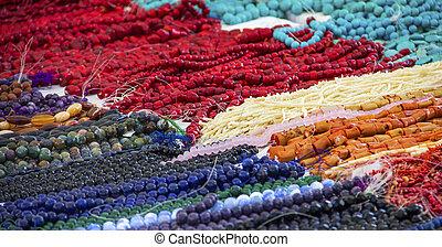 Handmade collars