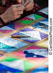 Handmade craft