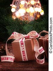 Handmade gift boxe