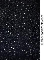 handmade papier, gwiazda