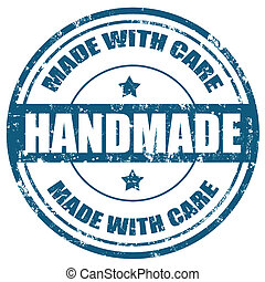 Handmade-stamp