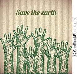 hands eco